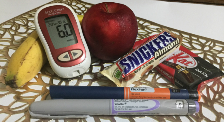 managing type 1 diabetes