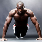 Effective Body Weight Workout You Can Do Anywhere [5×100]